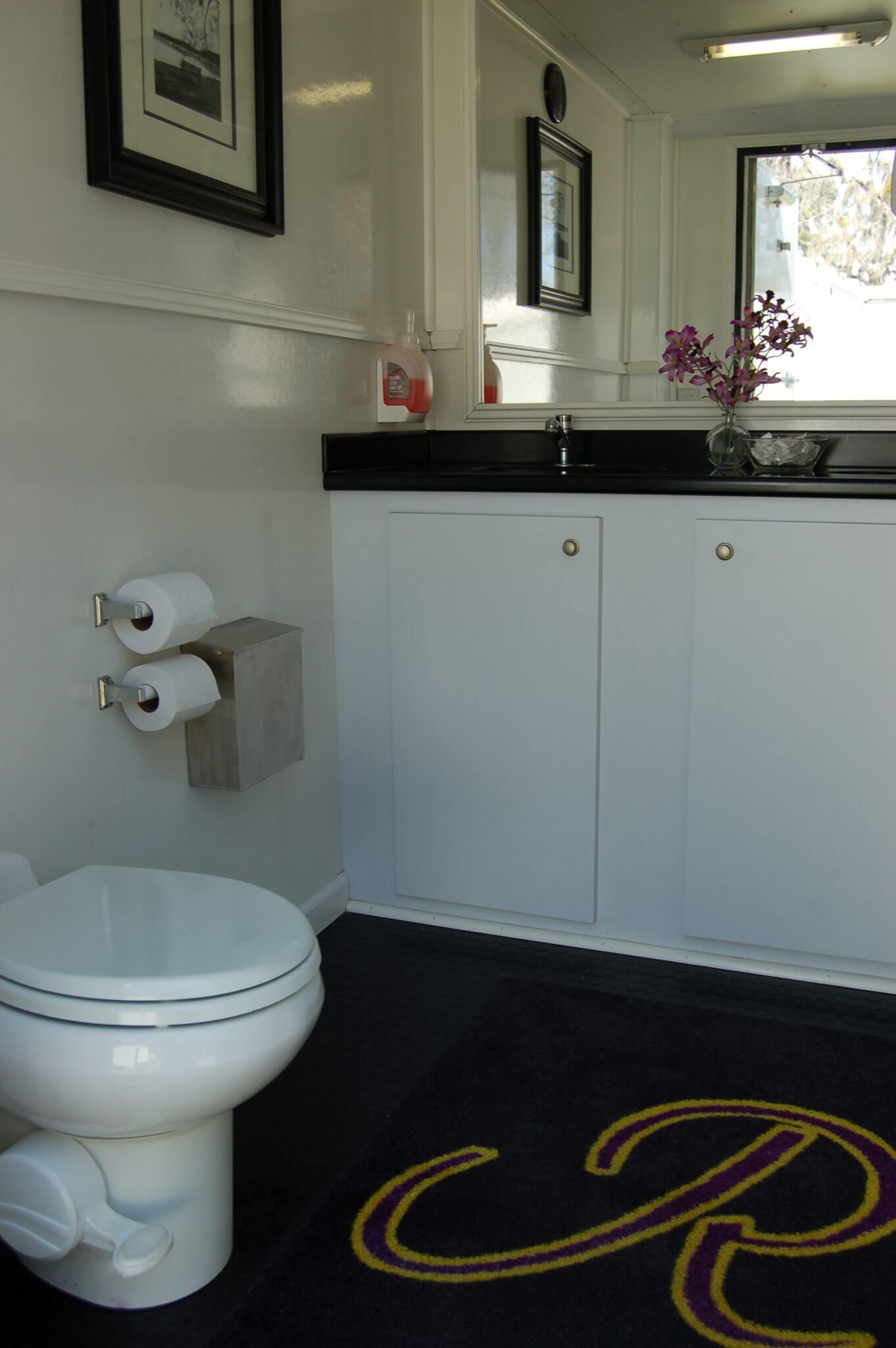 Portable Restrooms Royal Restrooms Portable Restroom And Shower