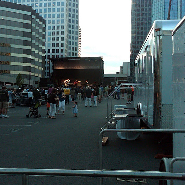 portable-restroom-trailers-at-seattle-concert