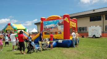single-stall-at-kids-event