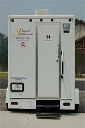Superior Portable Bathroom, Portable Bathroom Trailers