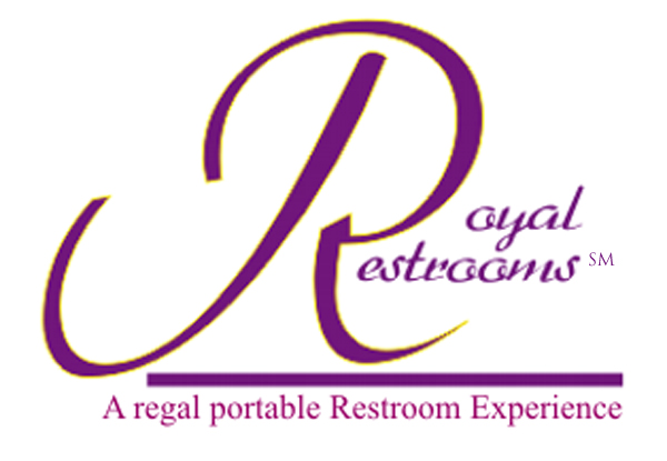 Royal Restrooms Logo