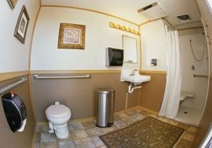 Mobile Showers Longwood, Florida