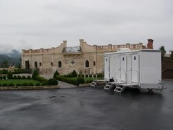 Portable Bathrooms for Special Events