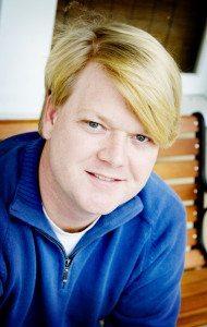 Portable Restrooms Industry Spokesperson David Sauers, Jr.