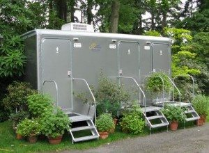 Event Restrooms in Seattle