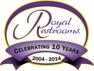 Royal Restrooms-Portable Restroom and Shower Trailer Rentals