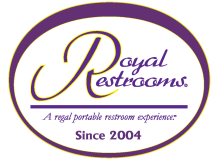 Royal Restrooms